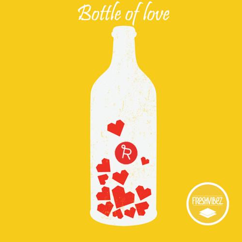 Rebeat – Bottle of love