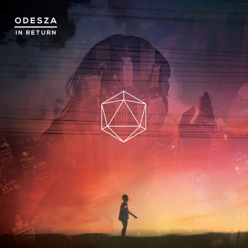 ODESZA – It's Only (feat. Zyra)