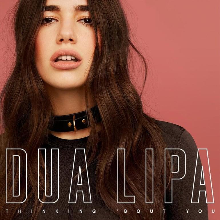 Dua Lipa – Thinking 'Bout You (DECCO Remix)