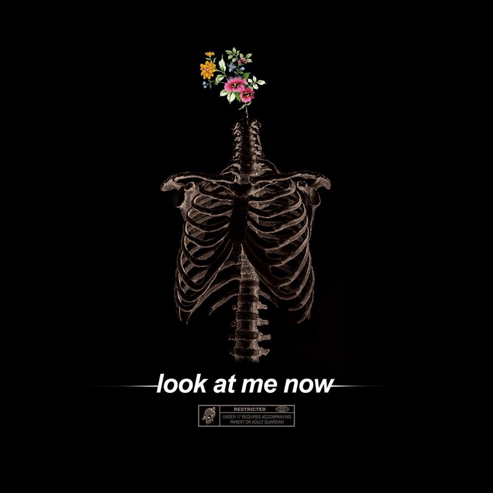 Look at me now mp3 download.