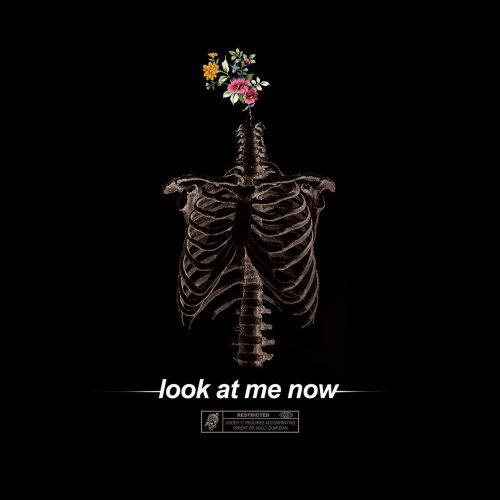 Brennan Savage – Look at me now