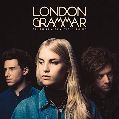 London Grammar – Bones Of Ribbon