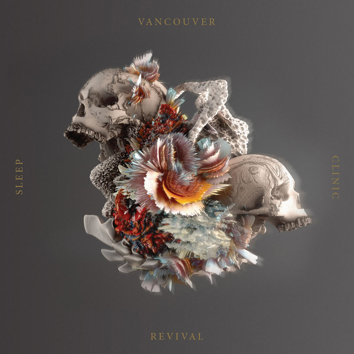 Vancouver Sleep Clinic – Wildfire