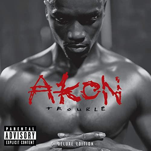 Akon – Ghetto