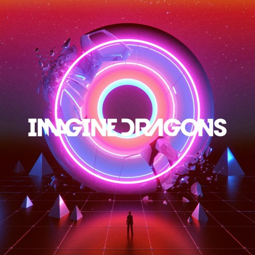 Imagine Dragon – Whatever it takes
