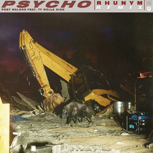 Post malone – Psycho