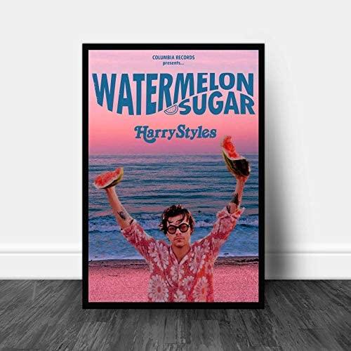 Harry Styles – Watermelon Sugar