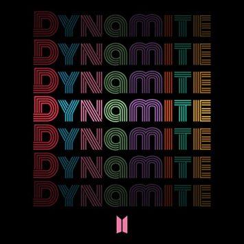 BTS (방탄소년단) 'Dynamite'