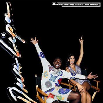 Dua Lipa - Levitating Featuring DaBaby