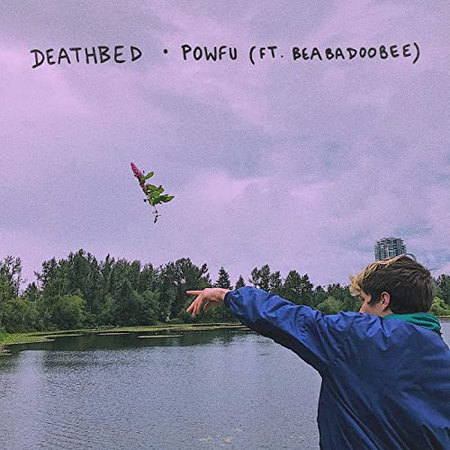 Powfu – death bed (coffee for your head)