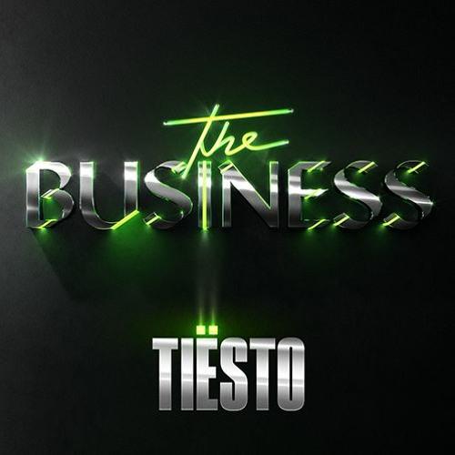 Tiesto – The business
