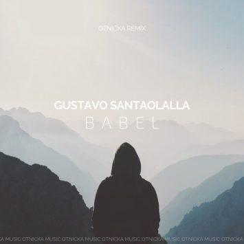 Gustavo Santaolalla - Babel