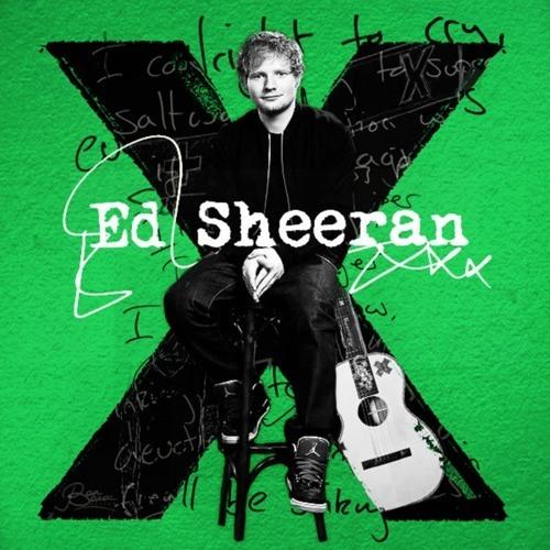 Ed Sheeran – Thinking out Loud