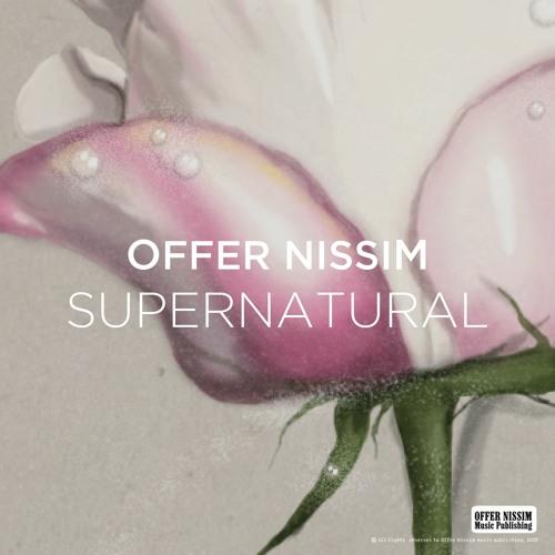 Offer Nissim feat. Nasrin kadri – Hubby